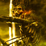 Big Skull Land Escape BigEscapeGames