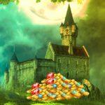 Big Treasure Castle Escape BigEscapeGames