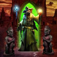 Big Wizard Escape BigEscapeGames