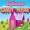 BigEscape Candy House