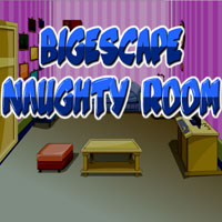 Bigescape Naughty Room
