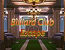 Billiard Club Escape 365Escape