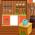 Billy Cowboy House Escape GenieFunGames