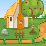 Billy Forest House Escape GenieFunGames
