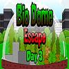 Bio Dome Escape Day 3