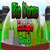 Bio Dome Escape Day 5