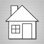 Black And White Condominium House Escape Games2Jolly