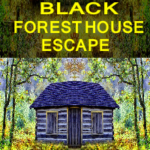 Black Forest House Escape EbrahGames