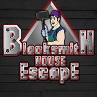 Blacksmith House Escape