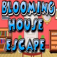 Blooming House Escape Games2Jolly