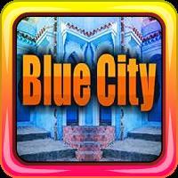 Blue City Escape AvmGames