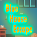 Blue House Escape OnlineGamezWorld