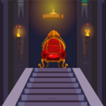 Blue Palace Escape GamesClicker