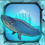 Blue Whale Rescue Games4Escape