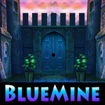 BlueMine Escape Games4King