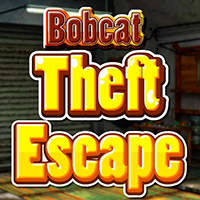 Bobcat Theft Escape YolkGames