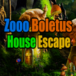 Boletus House Escape ZoooGames