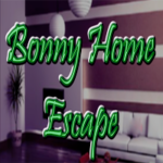 Bonny Home Escape GamesClicker