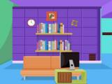 Bonny Room Escape EscapeGamesZone