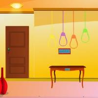 Bonny Yellow Room Escape EscapeGamesZone