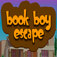 Book Boy Escape TheEscapeGames