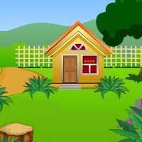 Boy Escape From Garden House EscapeGamesToday