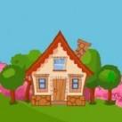 Boy Garden House Escape EscapeGamesZone