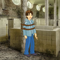 Boy Rescue From Abandoned House Games2Rule