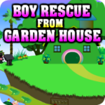 Boy Rescue From Garden House AvmGames
