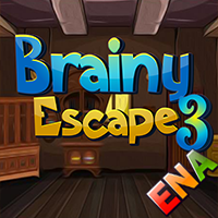 Brainy Escape 3 ENA Games