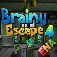 Brainy Escape 4 ENA Games