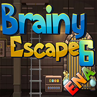 Brainy Escape 6 ENA Games