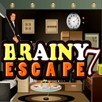 Brainy Escape 7 ENA Games