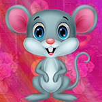 Brassy Mouse Escape Games4King