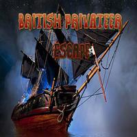British Privateer Escape 365Escape