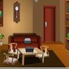 Brown Furnishing House Escape