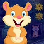Brown Rabbit Escape Games4King