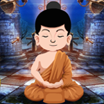 Buddhist Monk Rescue Games4King