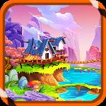 Build Farm House Bridge ZooZooGames