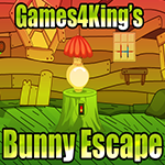 Bunny Escape G4K