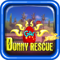Bunny Rescue Games4Escape