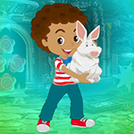 Buoyant Boy Escape Games4King