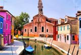 Burano Island Escape FirstEscapeGames