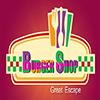 Burger Shop Great Escape