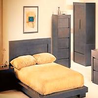 Burly Bedroom Escape GamesClicker