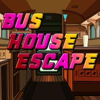 Bus House Escape ENAGames