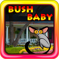 Bush Baby Escape AvmGames