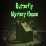 Butterfly Mystery House FreeRoomEscape