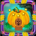 Bye Bye Thanksgiving Games4Escape