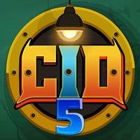 CID 5 ENA Games